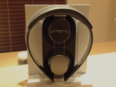 SOL Republic - Master Tracks Headphones - G Style Magazine Packaging