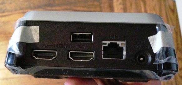 Vizio Co-Star Google TV - Device TV Streamer search - Ports / HDMI / Ethernet / USB / AC