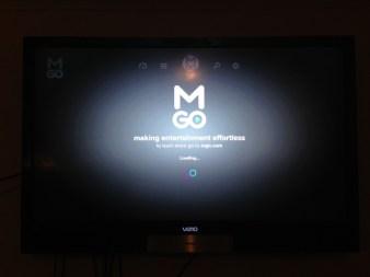 Vizio Co-Star Google TV - Device TV Streamer - M-Go App Movie Streamer 2