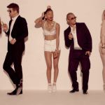 Blurred Lines - Robin Thicke ft. T.I. & Pharrell (NSFW) [Video] Track - Listen to - Now Playing