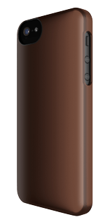 Cacao Metallic Lens