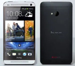 HTCOne-Black