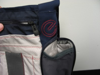 ECBC Bag -