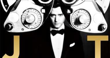 Justin Timberlake - 20/20 Experience Album G Style Magazine -