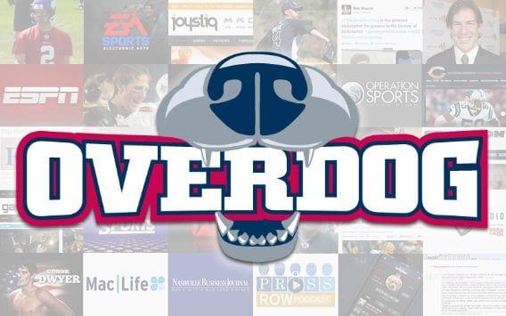 Support OverDog App - Kickstarter