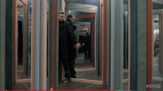 Justin Timberlake - Mirrors Video - The 20/20 Experience
