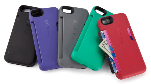 Speck SmartFlex Card Case for Apple iPhone 5 All Colors - Analie Cruz