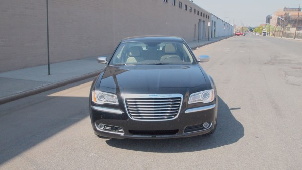 2013 Chrysler 300C Car