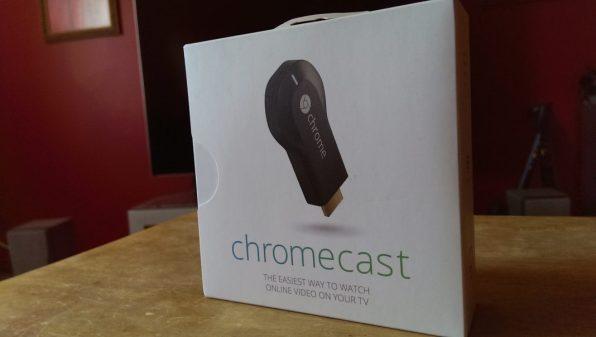 Chromecast1