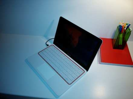 Google HP Chromebook 11 (15)
