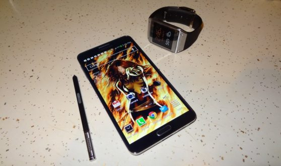 Samsung Galaxy Note 3 (4)