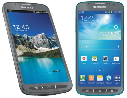 samsung-galaxy-s4-active-att- Holiday-Gift-Guide-Smartphones - Analie Cruz
