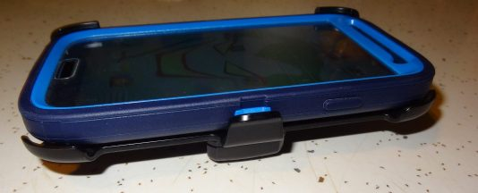 Otterbox Defender Series Samsung Galaxy S4 (4)