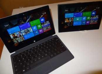 Surface 2 v. Nokia 2520 (1)