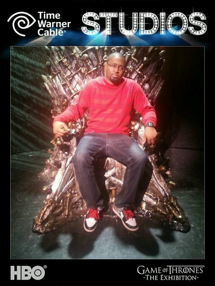TWC Studios Jason Million Game of Thrones