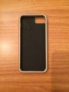 Case-Mate Glam Ombre for iPhone 5 / 5S Inner - Review - G Style Magazine