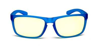 GUNNAR Optiks Intercept Gaming Eyewear _cobalt_l