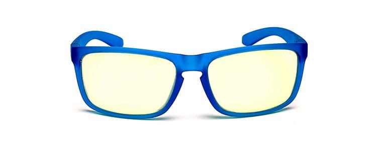 GUNNAR Optiks Intercept Gaming Eyewear _cobalt_l