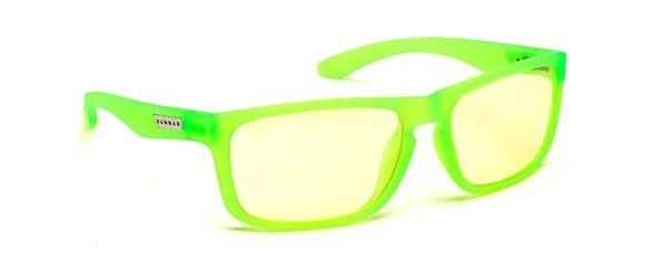 GUNNAR Optiks Intercept Gaming Eyewear _kryptonite_c