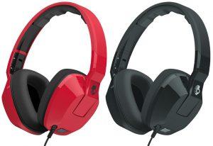 Skullcandy Crusher Headphones Review - G Style Magazine - Black / Red