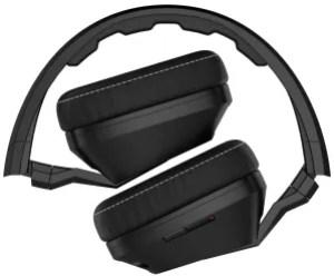 Skullcandy Crusher Headphones Review - G Style Magazine - Folded