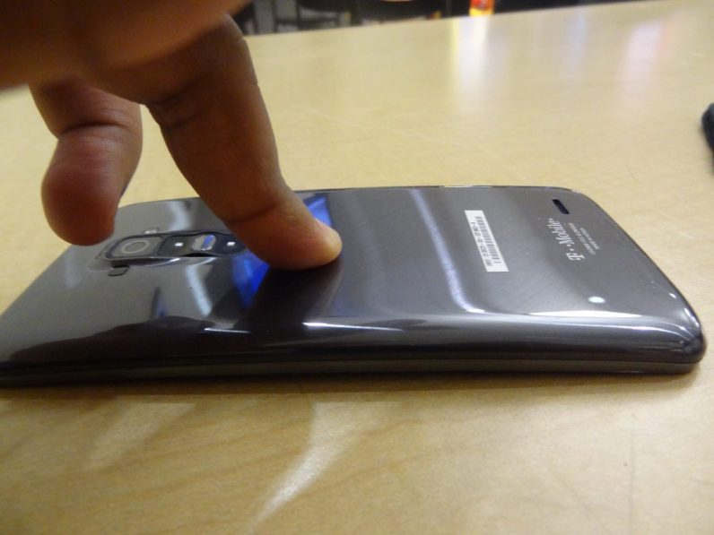 LG G Flex Smartphone Review - Curve- G Style Magazine