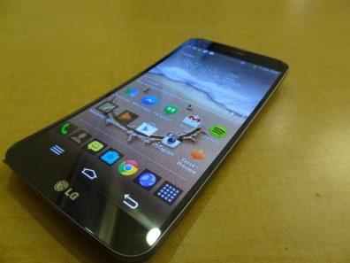 LG G Flex Smartphone Review - G Style Magazine