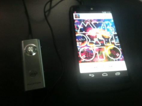 Google Nexus 5 and Phiaton PS-210 Headphones Review - G Style Magazine