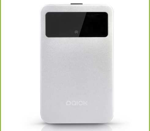 Paick Noble 6000 mAh Power Bank (Battery Pack) Review - MAIN - G Style Magazine