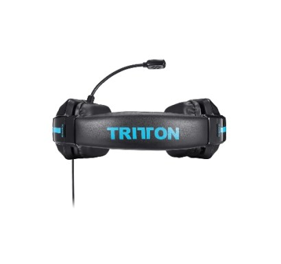 Tritton Kama Stereo Headset for PlayStation 4 and PlayStation Vita [Review] Headband - G Style Magazine