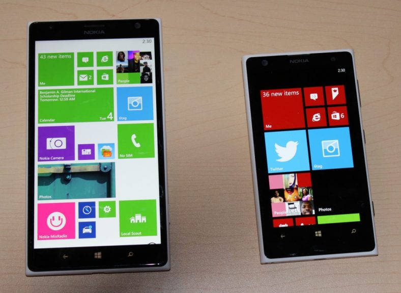 Nokia Lumia 1520 Review - Windows Phone - G Style Magazine (15)