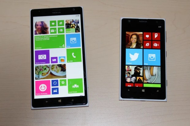 Nokia Lumia 1520 Review - Windows Phone - G Style Magazine (19)
