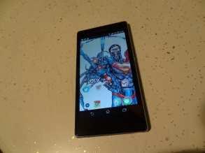 Sony Xperia Z1S (8)