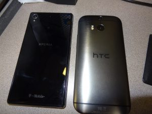 HTC One M8 v. Sony Xperia Z1 (7)