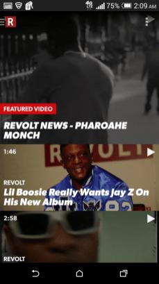 RevoltTV app (10)