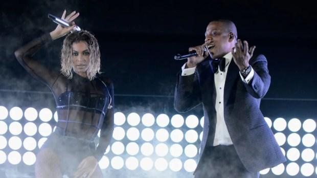 Jay Z & Beyonce Grammys
