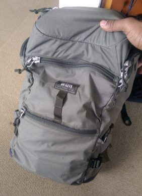 STM Bags - Drifter Bag Review G Style Magazine