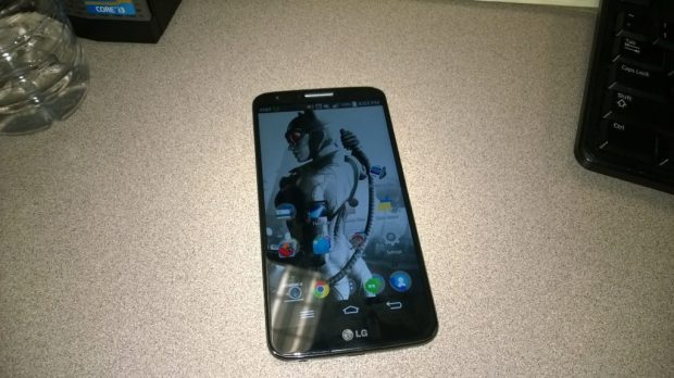 LG G2 Revisited