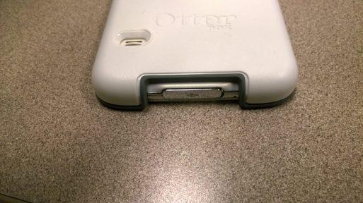 Samsung Galaxy S5 -Otterbox Symmetry Case (7)