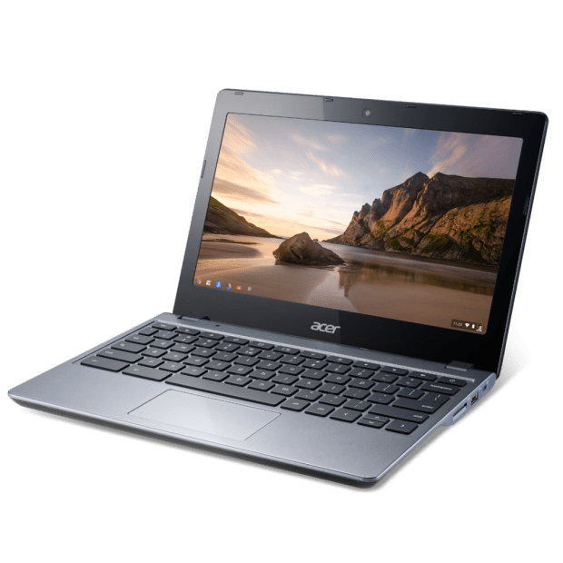 Acer C720 Chromebook (Google) feature image