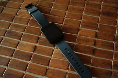LG G Watch Front