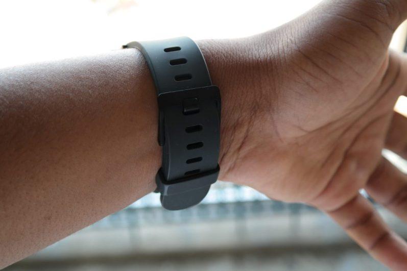 LG G Watch Band 2