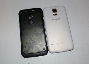 Samsung Galaxy S5 Active vs. Samsung Galaxy S5 6