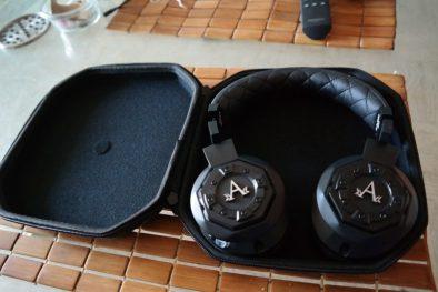A-Audio Legacy Headphones Case 1