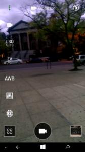 HTC One M8 Sense Camera