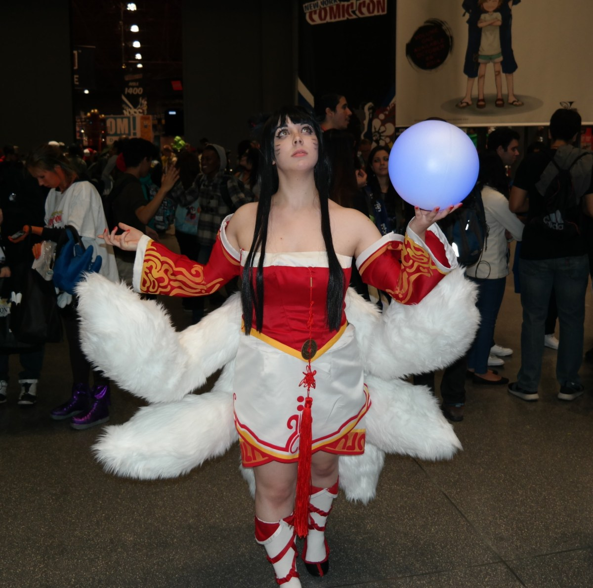 Cosplay at Comic Con 3