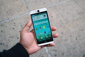 HTC Desire EYE 2
