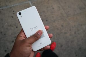 HTC Desire EYE back 2