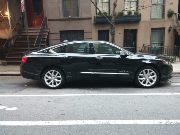 2015ChevyImpala-Side