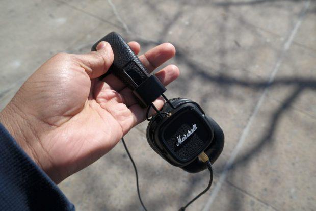 Marshall Major II Headphones
